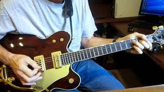 Beatles - I'm A Loser Lead Guitar Secrets - No vocals