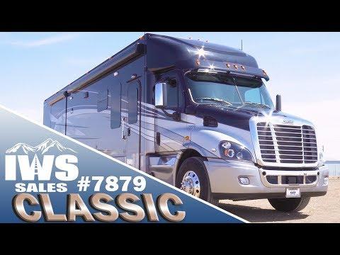 2019 Renegade Classic Tandem Axle Motor Coach – 41′