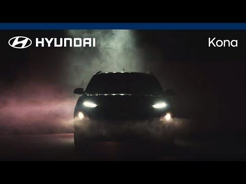 Hyundai KONA - Coming Soon