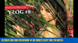 #mishvirmish VLOG #8