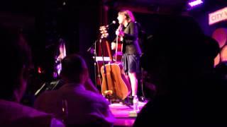 Martha Wainwright - I wanna make an arrest, City Winery, NYC, 24.06.2012