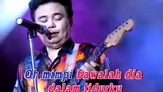 Chord Kunci Gitar dan Lirik Lagu Untuk Sebuah Nama - Pance F Pondaag