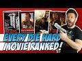Every Die Hard Movie Ranked!