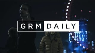 Stogey   A Matter Of Time [Music Video] | GRM Daily