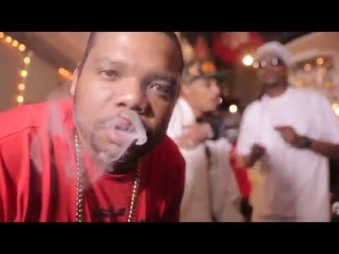 "Bone Thugs N' Harmony ""Damizza Presents: More Than Thugs"" (Official Video)"