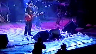 ДДТ От и До Киев 5.11.1996 фрагменты концерта
