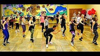Zumba - Alex Sensation, Nicky Jam - La Diabla