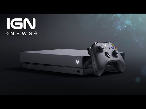 Xbox One X Has Over 100 Enhanced Games Now – IGN News