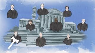 Click to play: Supreme Court Roundup: October Term 2019 [SCOTUSbrief]