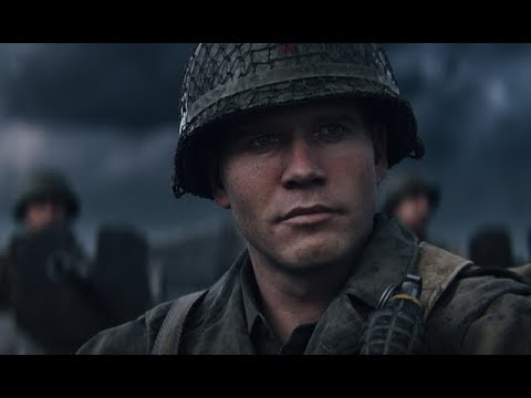 Call of Duty®: WWII – Meet the Squad: