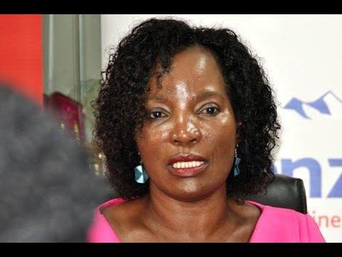 KCCA Executive Director Jennifer Musisi resigns