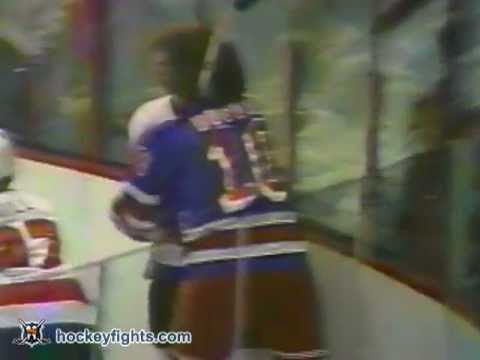 Ron Duguay vs Frank Bathe