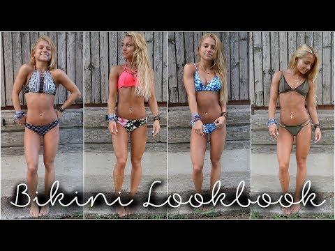 Bikini Lookbook | Review about Cupshe.com