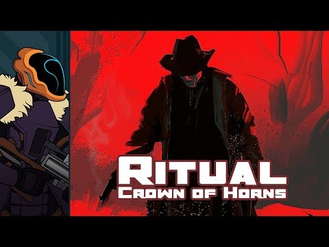 Let's Try Ritual: Crown of Horns - PC Gameplay Part 1 - Hands Off My Witch!