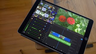LumaFusion: the BEST video editing app for iPad and iPhone!