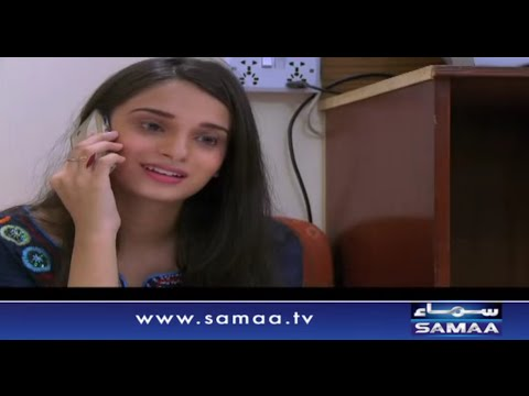 Hyderabadi haseena, Wardaat, 19 August 2015 Samaa TV