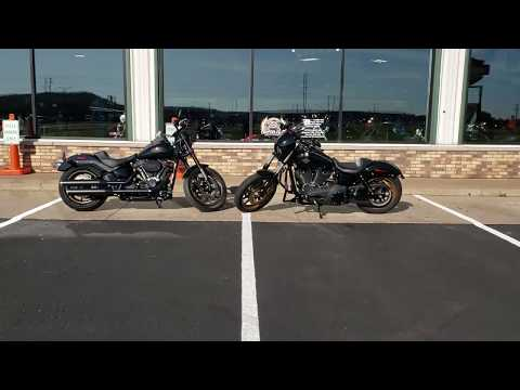 2020 Harley-Davidson Low Rider S in Chippewa Falls, Wisconsin - Video 1