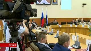 Совет думы Великого Новгорода утвердил повестку внеочередного заседания муниципального парламента