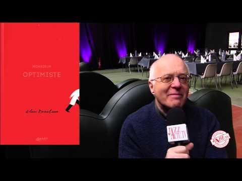 Vidéo de Alain Berenboom