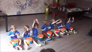 Kiddy Orchestra-Marum 13-7-2019