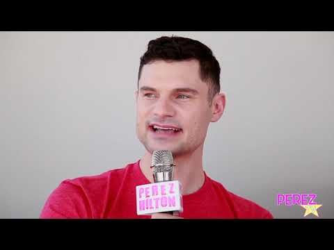 exclusive flula borg highlariously dishes about prepping for pitch