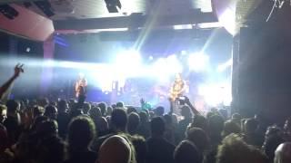 """Dritte Wahl - Zeit zu gehen (20 Jahre """"Nimm drei"""" - live im Astra Berlin)"""