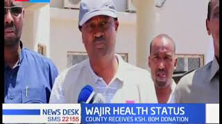 Wajir resident to benefit from financial donations by United Missions for Relief