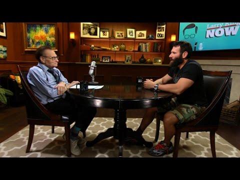 Larry King NOW. Дэн Билзерян - документальные фильмы и программы