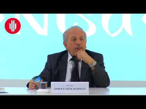 Akademi Nisa - Prof. Dr. Ömer Faruk Harman - Semavi Dinlerde Tahrif   Ümraniye Belediyesi
