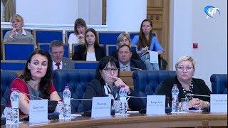На консультативном совете при губернаторе обсудили предложения жителей, направленные на «Вечевой колокол»