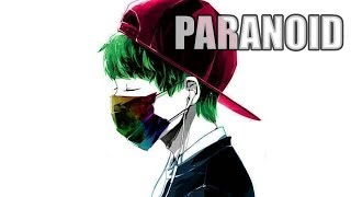 Nightcore - Paranoid