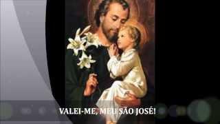 """Marcos Pavan - Música """"Oração A São José""""."""
