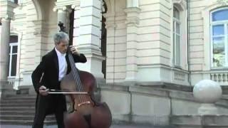"Petro Lesiuk - G.Bottesini ""Elegy"""