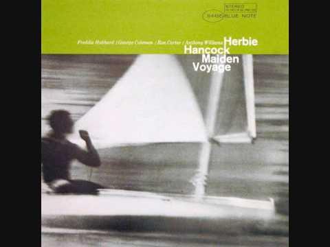 Herbie Hancock - The Eye of the Hurricane