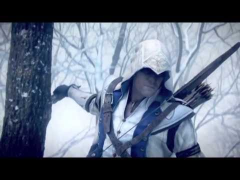 assassin s creed iii radioactive amv
