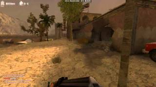 preview picture of video 'BAD SINJAR gameplay under ata tundra'