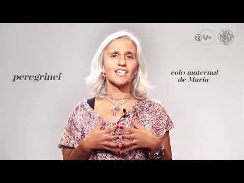 Vozes do Centenário. Rita Carvalho