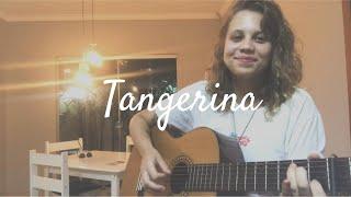 Tangerina   Tiago Iorc Ft. DUDA BEAT (cover)
