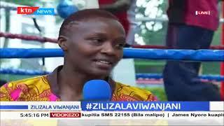 Mjadala wa hali ya ndondi nchini Kenya  | ZILIZALA VIWANJANI