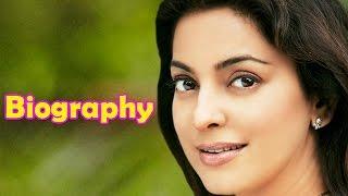 Juhi Chawla - Biography in Hindi | जूही चावला की जीवनी | बॉलीवुड अभिनेत्री | जीवन की कहानी | Life Story - Download this Video in MP3, M4A, WEBM, MP4, 3GP