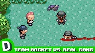Why Team Rocket