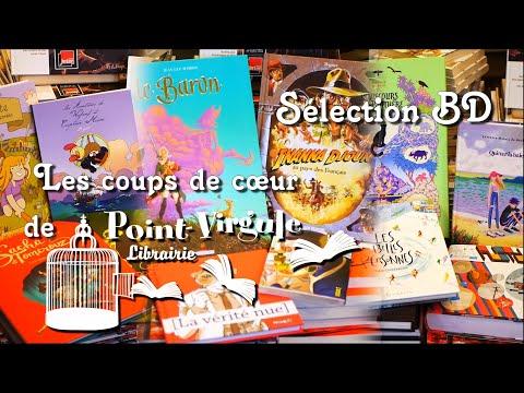 Vidéo de Chloé Cruchaudet