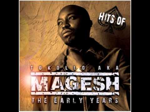 Tokollo Magesh - No 1 Tsotsi