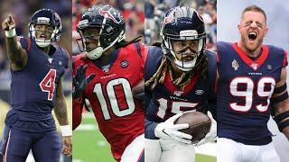 Houston Texans | 2019-20 Season Highlights ᴴᴰ