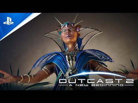 Outcast 2 - A New Beginning Trailer