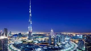 10 самых высоких небоскрёбов в мире