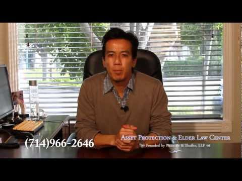 How an LLC Functions in the context of Asset Protection (Part 1) - Patrick Phancao; Esq.