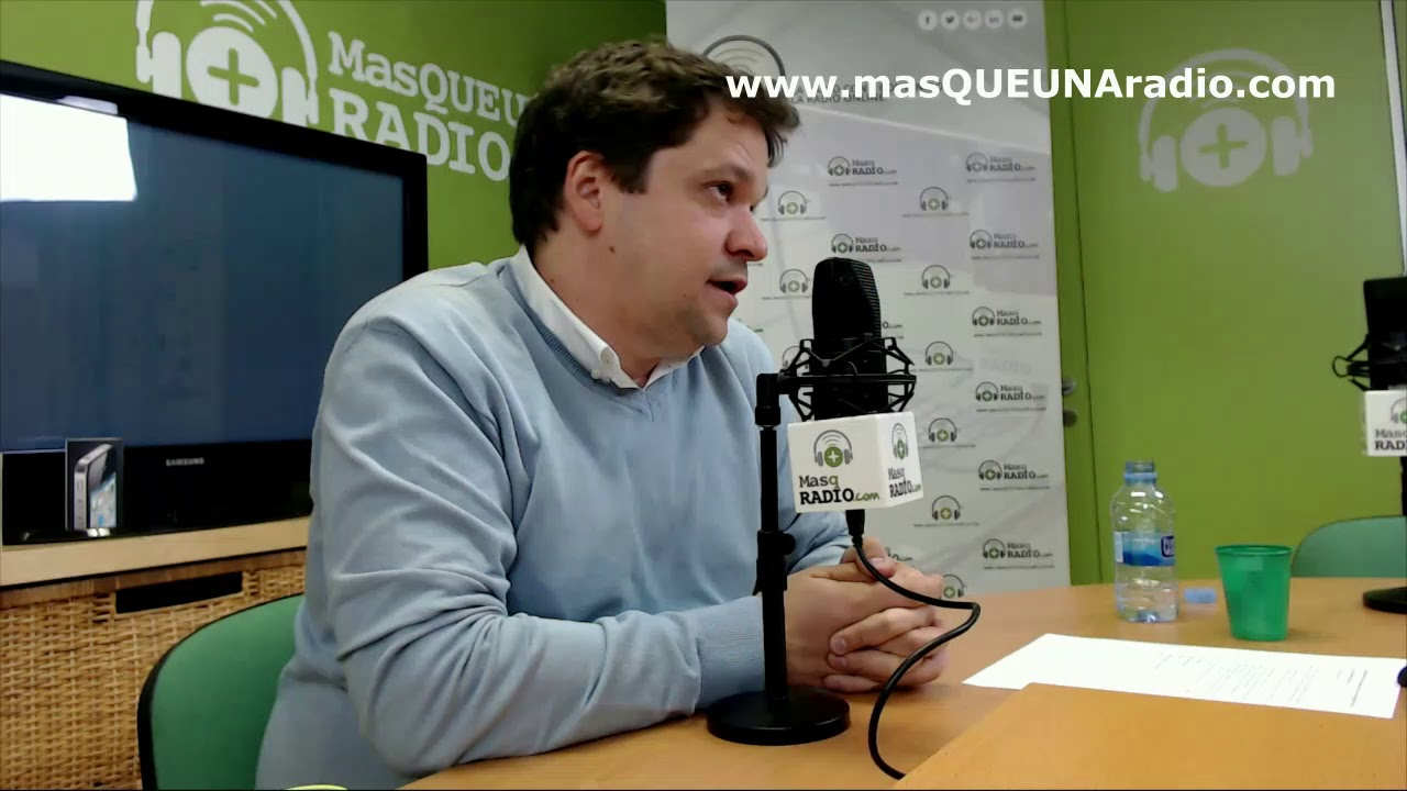 BOTECH FPI. Fernando Carrazón. COO
