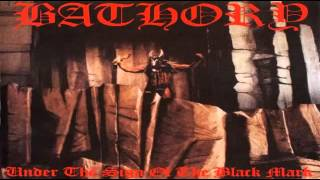BATHORY-Woman Of Dark Desires