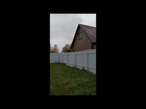 #Солнечногорск #Смирновка-2 участок #земли под #строительство #дома #АэНБИ #недвижимость